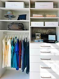 Creative Ways To Store Clothes by De Clutter And Get Organized At The Amandas U0027 Brand New Homewood