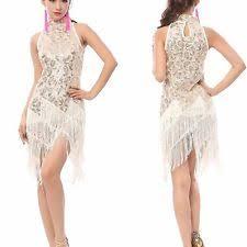 sequin flapper dress ebay