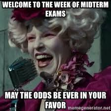 May The Odds Be Ever In Your Favor Meme - theoretical chemistry and may the odds be ever in your favour