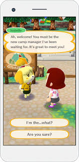 animal crossing pocket c for mobile is now available update