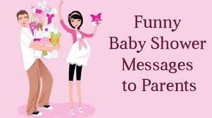 funniest baby shower baby shower messages parents jpg