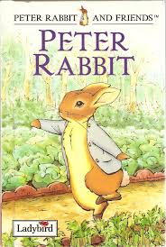 rabbit by beatrix potter beatrix potter 876 9215 rabbit and friends later edition