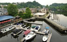 occoquan a small riverfront town also a big destination