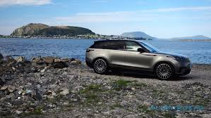 galaxy range rover road rover luxury ev tipped from range rover in 2019 slashgear