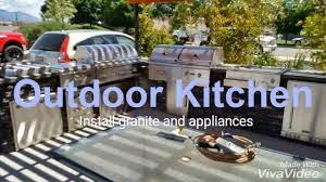 diy how to build an outdoor kitchen with barbeque fridge sink diy how to build an outdoor kitchen with barbeque fridge sink stone stucco etc