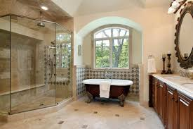 luxury master bathroom floor plans wondrous luxury master bathroom floor plans using travertine