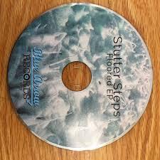 Floored by Floored Cd U2013 Stutter Steps U2013 Blue Arrow Records