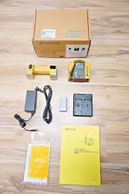 topcon rc 4 set with rc 4h and a7 360 prism for robotic total