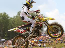 ama outdoor motocross ama motocross budds creek team preview motorcycle usa