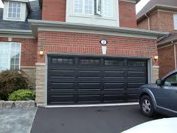 black garage door cool as garage door springs with garage door