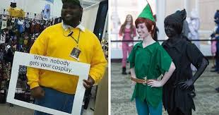 best costumes 15 cosplayers who had the best costumes