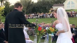 Omaha Outdoor Wedding Venues by Where Do You Have Your Omaha Wedding Ceremony Youtube