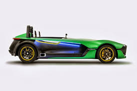 affordable sport cars caterham confirms plans for crossovers city cars and affordable