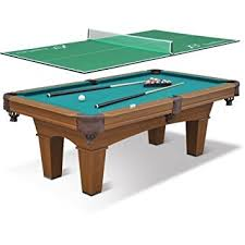 snooker table tennis table eastpoint sports 87 sinclair billiard pool table with 3 piece table