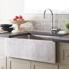 kitchen sink with backsplash kitchen sinks awesome 36 inch farmhouse sink kitchen sinks and