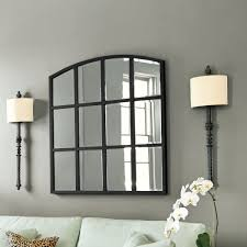 Mirrored Wall Decor by Jill Mirror For Living Room Art Niche For The Home Pinterest