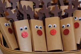 brown paper bag christmas crafts part 41 social media plan