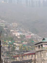 Rock Garden Darjeeling by Kurseong Darjeeling India My Hometown Kurseong My Hometown