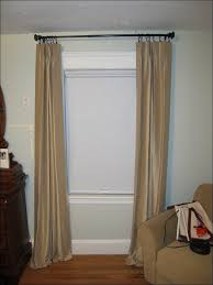 Blackout Kitchen Curtains Kitchen Black Blackout Shades Window Curtains For Bedroom 1 2 Mini