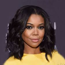 center part bob hairstyle 12 inch natural color natural wave middle part bob lace front wig