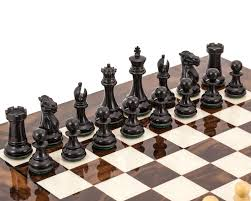 highclere ebony and walnut luxury chess set rcpb267 305 50