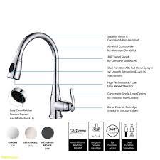 premium kitchen faucets fresh one handle kitchen faucet kitchenzo