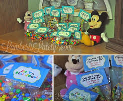 mickey mouse clubhouse party supplies ramey s mickey mouse clubhouse birthday the details