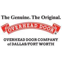Overhead Door Company Of Fort Worth Overhead Door Company Of Dallas Residential 1800 Vantage Dr