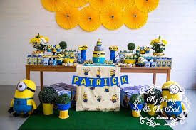 minion birthday party ideas kara s party ideas minions birthday party kara s party ideas