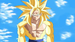 dragon ball goku u0027s ultimate form