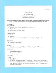 brilliant ideas stay at home resume sample stay at home mom