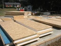 structural insulated panels for building homes best house design