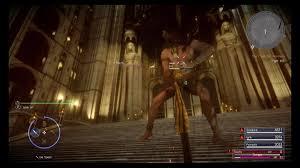 Pitioss A Wild Theory About Final Fantasy 15 U0027s Secret Dungeon Kotaku