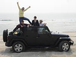 jeep wrangler beach beach permits jeep wrangler forum