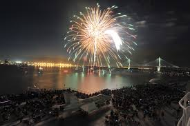 tickets on sale for patriots point s fourth of july fireworks blast