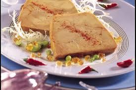 cuisiner du foie recette de foie gras de canard en terrine la recette facile