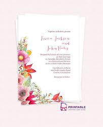 wedding invitation templates word wedding reception invitation card format tags wedding