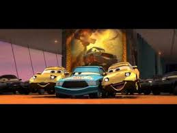 disney u0027s subliminal message cars movie