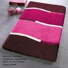 Maroon Bath Rugs Bathroom Decor Ideas Bath Rugs Shower Curtains And Accessories
