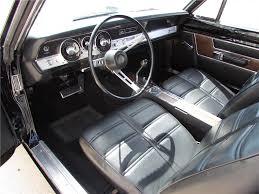 1970 Cuda Interior 1967 1969 Plymouth Barracuda Pictures Specs