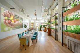 bouley botanical nyc events space tribeca weddings catering