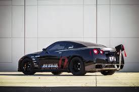Nissan Skyline Gtr Msrp Ams Alpha Omega Nissan Gt R Breakdown 7 Second Record Setter