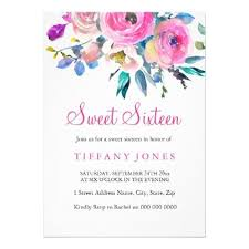 best 25 sweet 16 invitations ideas on sweet sixteen
