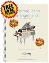 white christmas erving berlin christmas piano music with