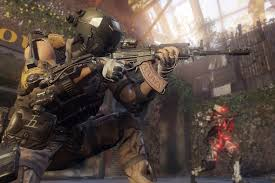 call of duty black ops 3 multiplayer getting started guide