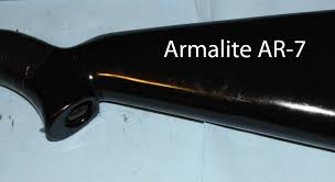 the care and feeding of the armalite ar 7 6 steps