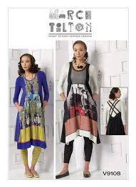 v9108 vogue patterns sewing patterns