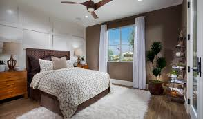 Coventry Wall Bed by Southern California New Homes By William Lyon Homes