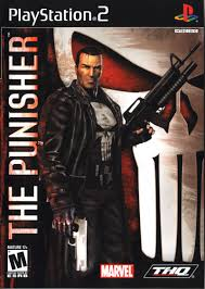 the punisher apk the punisher for playstation 2 2005 mobygames