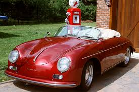 porsche speedster kit car porsche 356 speedster ev conversion photo gallery autoblog